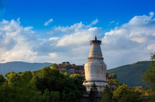 黄城相府图片_二青会推介的山西十大旅游景区