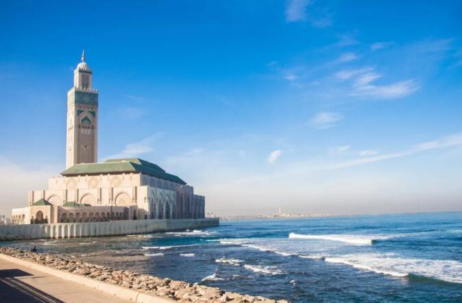 摩洛哥旅游——北非花园南方的珍珠