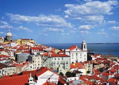 葡萄牙旅游里斯本之本